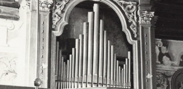 Šibenik, crkva Sv. Frane