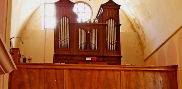 Šibenik, crkva Sv. Ivana