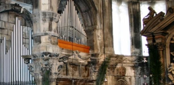 Šibenik, katedrala Sv. Jakova