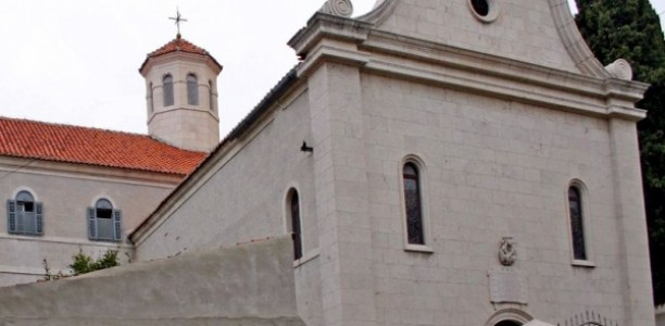 Otkrivene i obnovljene Nakićeve orgulje u Splitu