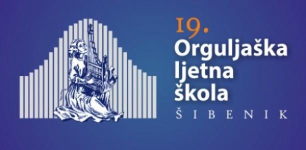 Koncert polaznika XIX. OLJ&#352 u Crkvi sv. Frane u Šibeniku 2012.