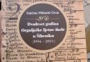 """Predpromocija monografije """"Dvadeset godina Orguljaške ljetne škole u Šibeniku"""""""