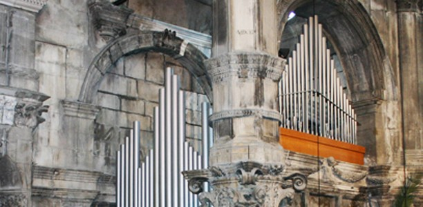 Koncert polaznika, katedrala Sv.Jakova, 10.8.2017.,Šibenik