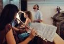 Sv. Duh, koncert za flautu i orgulje
