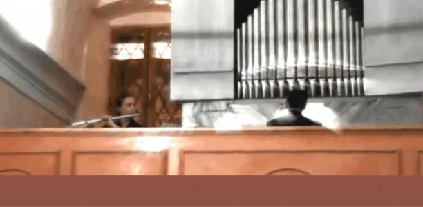Dane orgulja u Šibeniku otvorili Pavao Mašić i Ana Benić