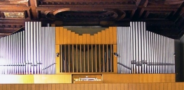 Koncert za trubu i orgulje oduševio Šibenčane