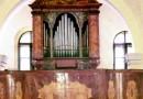 Visovac, crkva Gospe od Milosti