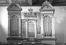 Rogoznica, župna crkva Uznesenja Bl. D. Marije
