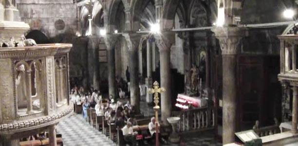 Katedrala Sv.Jakov, Koncert polaznika 2016