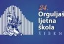Koncert polaznika, crkva Sv. Frane, 8. 8. 2017., Šibenik