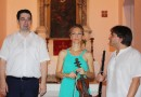Instrumentalni trio, crkva Sv.Duha 03.08.2017, Šibenik
