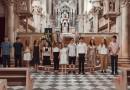 Koncert polaznika 27. Orguljaške ljetne škole